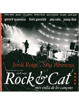 Rock & Cat