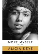 More Myself: Mi viaje
