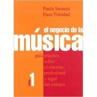 El negocio de la música 1