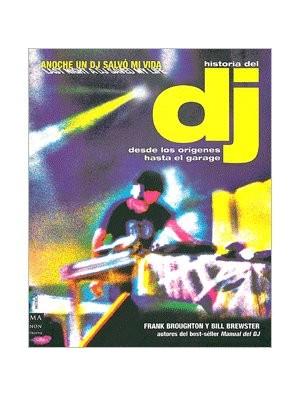 Historia del DJ (1)