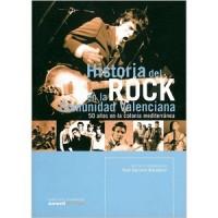 Historia del rock en la Comunidad Valenciana