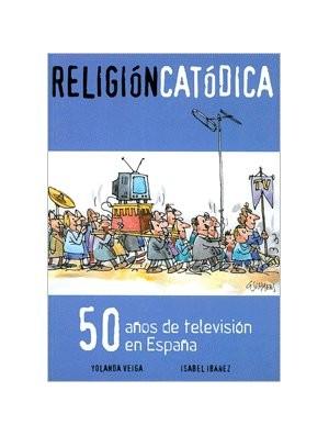 Religión Catódica