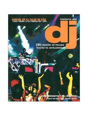 Historia del DJ (2)