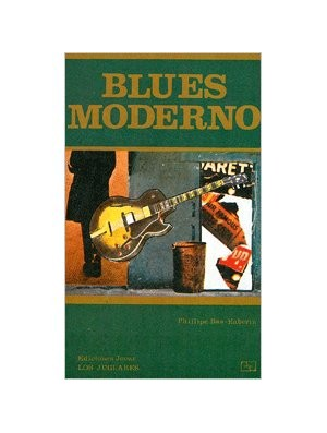 El blues moderno