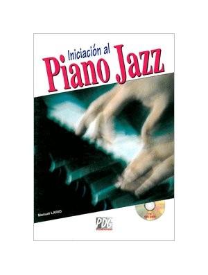Iniciación al piano jazz