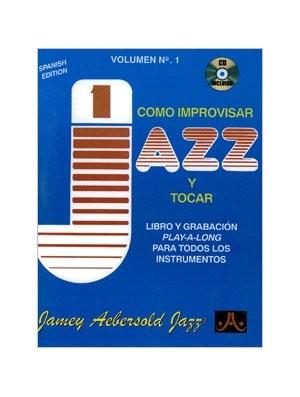 Como improvisar jazz y tocar