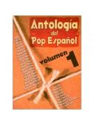 Antología del Pop Español