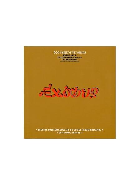 Bob Marley: Exodus (30º Aniversario)