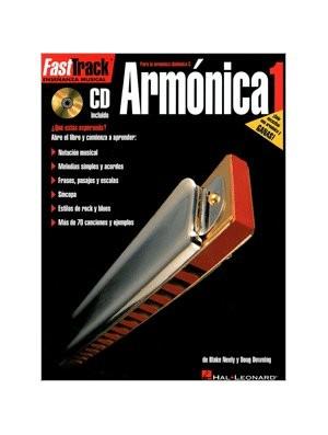 Armónica 1