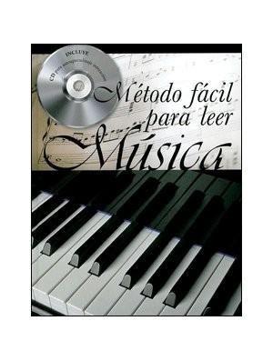 Método fácil para leer música