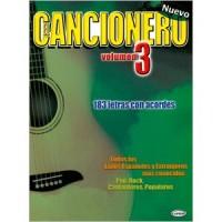 El Cancionero 3