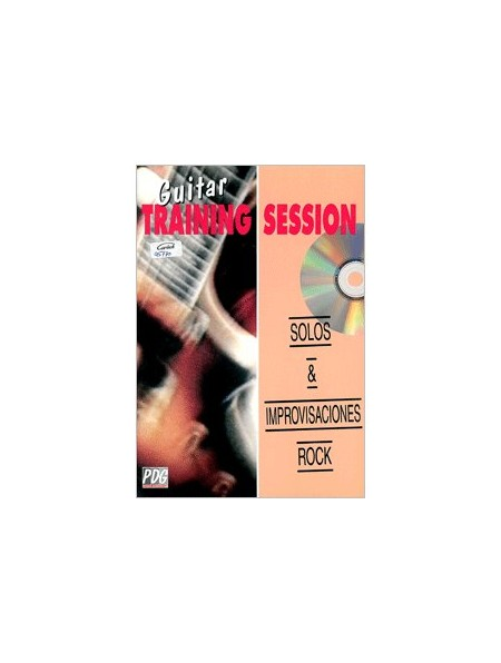 Solos & Improvisaciones Rock
