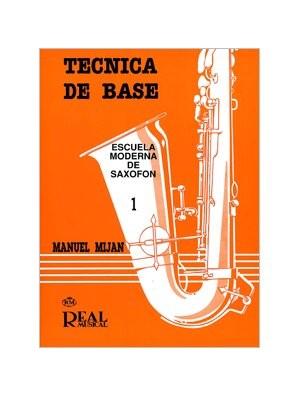El saxofón