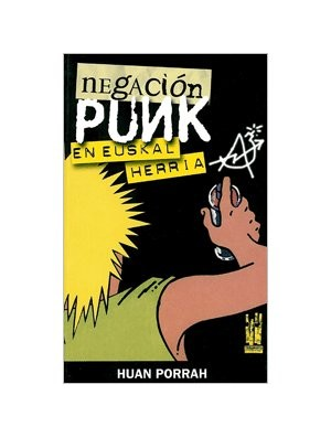 Negación punk en Euskal Herria