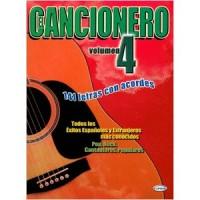 El Cancionero 4