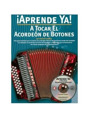 Aprende a tocar el acordeón de botones